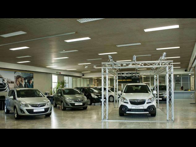 In salita il mercato delle auto, +1,2% a novembre con Fiat a +3,6%