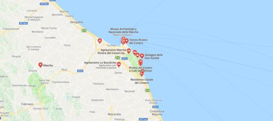 Terremoto: scossa in mattinata nelle Marche dopo sciame in Molise
