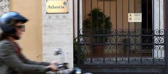 Atlantia: in Borsa apre in recupero, +2,46%