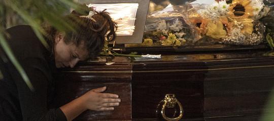 Chi ci sarà e chi no ai funerali di Stato per le vittime di Genova
