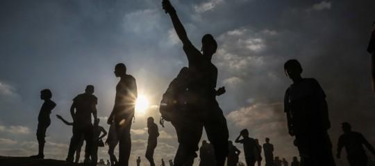 M.O.: due palestinesi uccisi nella Striscia di Gaza, uno a Gerusalemme