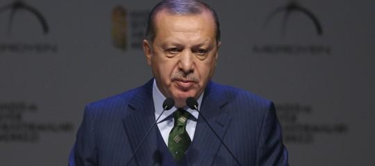 Turchia: S&P e Moody's tagliano rating a livello 'spazzatura'