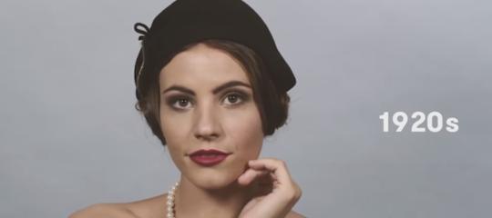 100 anni di stile in due minuti: il Time celebra lafemminilitàitaliana