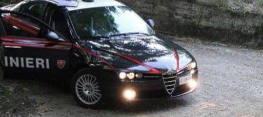 Violenza donne: aggredisce compagna con Katana, arrestato a Roma
