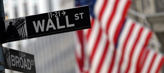 Wall Street: chiude in rialzo trainata da Tesla, DJ +0,50%