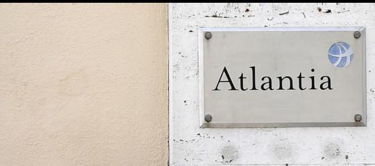 Crollo ponte: Consob, accertamenti su andamento Atlantia