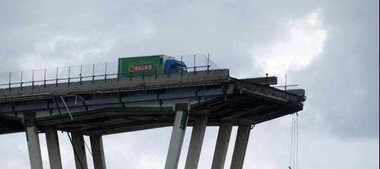 Il governo stanzia altri 28 milioni per l'emergenza a Genova