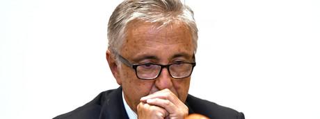 Giovanni Castellucci, amministratore delegato di Autostrade
