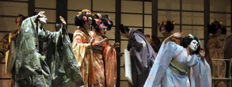 """L'opera """"Madama Butterfly"""" inaugurerà la Stagione 2016/2017 del Teatro alla Scala il 7 dicembre"""