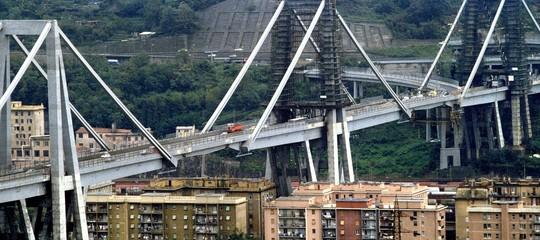 ponte morandi aveva previsto crollo