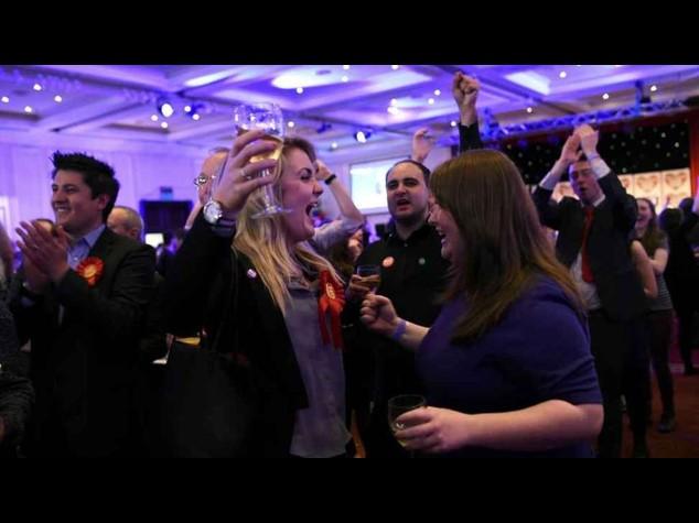 Scozia: il Regno resta Unito Cameron, gli daremo piu' poteri