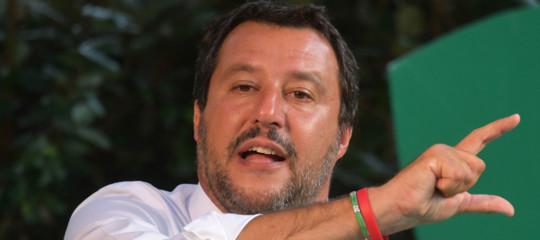 L'Italia può riaccompagnare i migranti in Libia come vorrebbe Salvini?