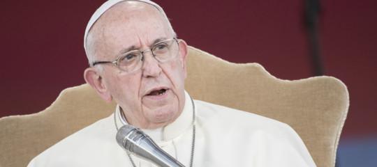 Pedofilia: in Irlanda nuovo incontro del Papa con le vittime