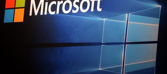 Microsoft: sventata campagna russa di phishingcontro siti Usa