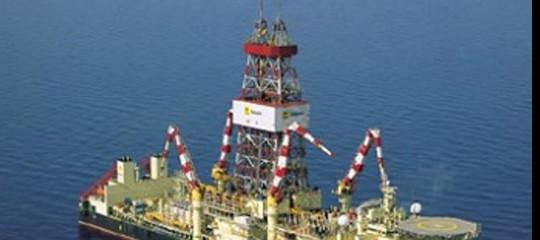SaipemGuyana Congo ExxonMobilLizaStabroekCao