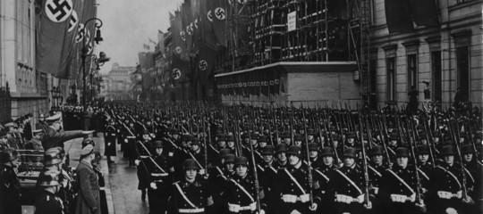 criminale nazista cacciatousa