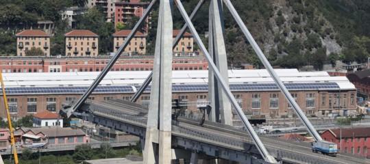 Crollo ponte, Cozzi: consulenza in corso e ancora nessun indagato