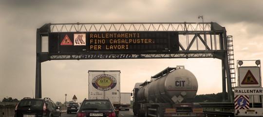 C'è un'ipotesi che Cassa depositi e prestiti compri Autostrade