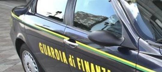 Crollo ponte: Gdf sequestra atti in uffici Autostrade