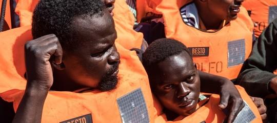 """Migranti: Libia """"rifiuteremo rimpatri, procedura illegale"""""""