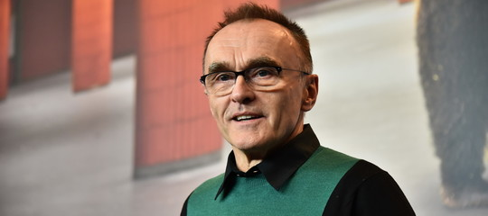 danny boyle 007 james bond