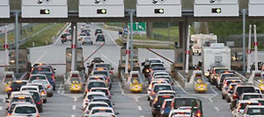 autostrade italiane piu care