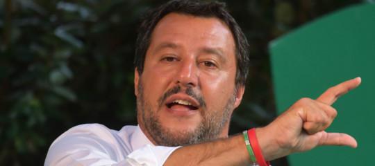 Migranti: Salvini, pronto a spiegare le mie ragioni a pm