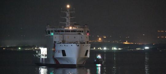 Il precedente che costringe la Guardia Costiera a intervenire anche in acque maltesi