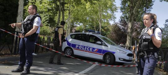 Francia: due donne morte e una ferita nell'attacco con il coltello, Isis rivendica
