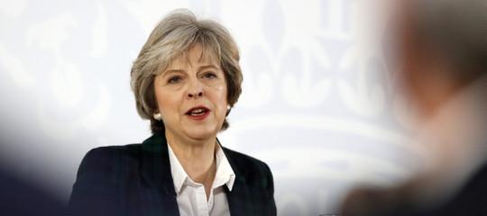 I consigli di Londra ai cittadini per prepararsi al peggio dellaBrexit