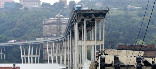 Collapse Genoa, Brencich and Ferrazza leave commission Mit