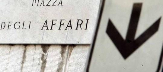 Borsa: apertura cauta a Piazza Affari, Ftse Mib +0,1%