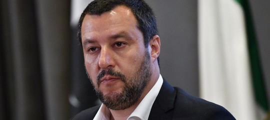Salvini: sciopero della fame sulla Diciotti? Milioni di italiani soffrono tutti giorni