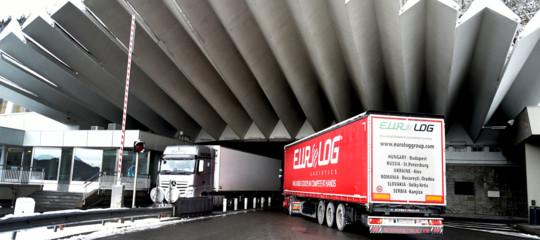 sicurezza tunnel monte bianco