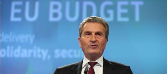 Migranti: l'Ue avverte, verranno applicati interessi e sanzioni se l'Italia non paga il suo contributo al bilancio