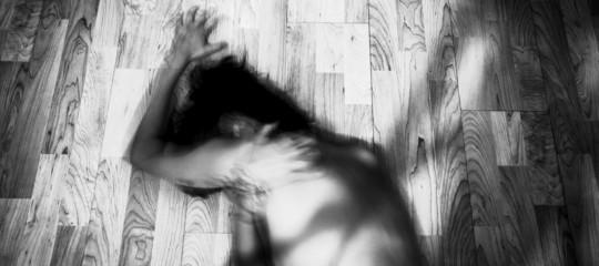 stupro ralf bikii rimini
