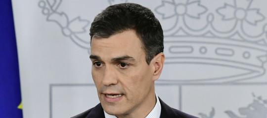 L'accordo che permette alla Spagna il rimpatrio rapido dei migranti dal Marocco