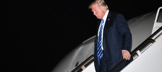 Trumppotrebbe essere incastrato come Al Capone?