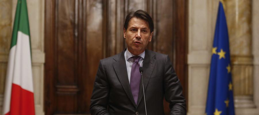 Diciotti: Conte, al momento nessuna adesione al piano finanziario Ue