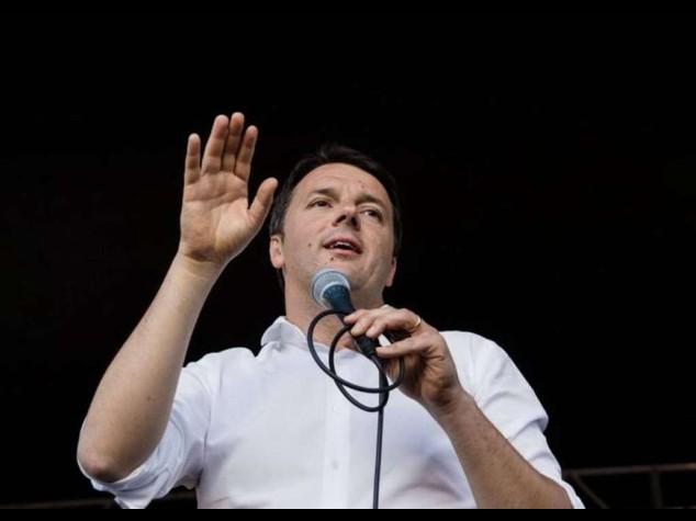 """Lavoro: Renzi, """"Non e' tempo di compromessi, Italia deve cambiare"""""""