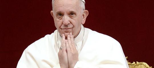 Pedofilia: Papa in Irlanda, fermi e decisi in ricerca verità e giustizia