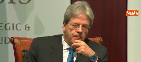 Diciotti: Gentiloni, vergogna che lascerà il segno. Italia isolata