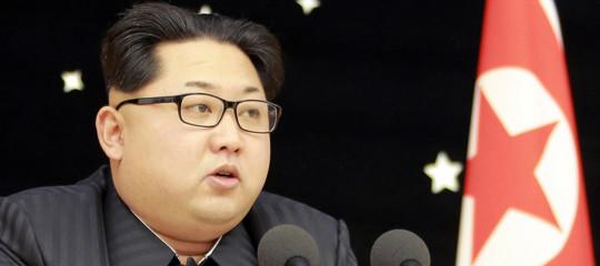 visita pompeo corea del nord