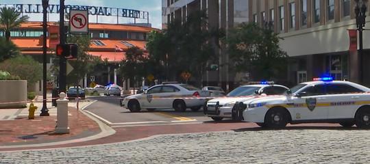Sparatoria a un campionato di videogames in Florida, 4 morti e 11 feriti