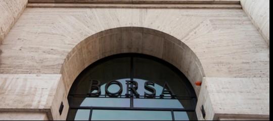 Borse europee: avvio in rialzo, Milano +0,21%
