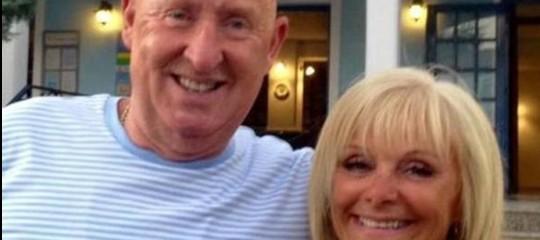 Egitto coppia turisti inglesi morti hotel orrore