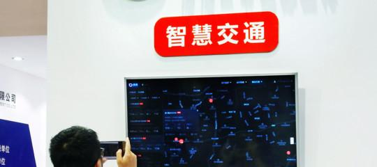 uber cinese omicidio bufera