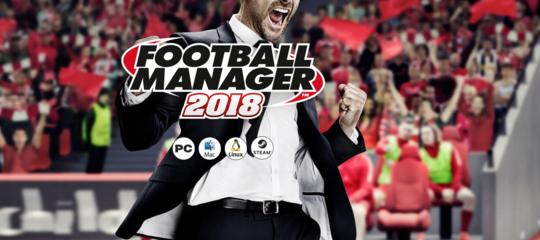 football manager gioco