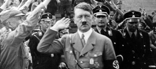 RomySchneidersosteneva che sua madre fosse stata a letto con Hitler