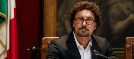 Toninelli: rivedremo concessioni e valuteremo nazionalizzazioni